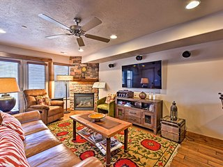 Eden Condo w/Resort Amenities Mins to Ski Slopes!