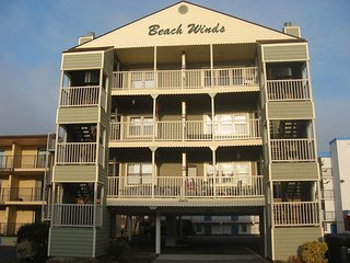 Great Deal only 85.00 nt. until May1st Ocean View and very clean, Ocean City