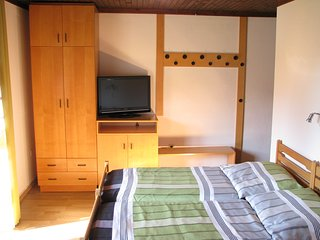 Apartments Milena - One bedroom apartment with balcony