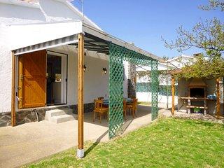 Apart-rent (0032) Casa con jardín y barbacoa Empuriabrava