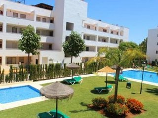 Modern and cosy apartment with seaviews and WIFI, La Cala de Mijas
