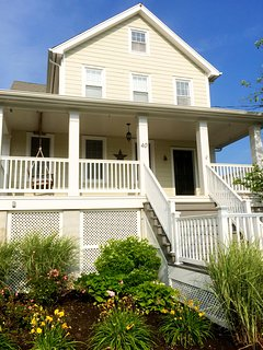 Elegant No. NJ Shore Beach House