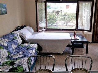 Voula Kourbeti Apartments Ag.Nikolaos Sithonia-2