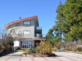Mirador La casa Redonda 1, Vega de San Mateo