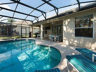 FREE POOL HEAT: 5 Bedroom Pool and Spa Home in Windsor Hills