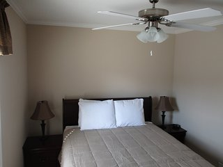 One Bedroom Park Model on RV Resort in Zephyrhills