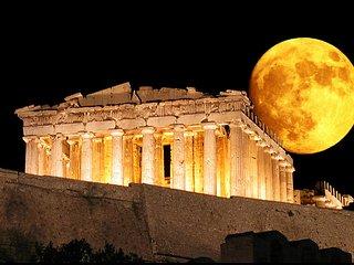 Thisio-Acropolis-Center of Athens cosy apartment
