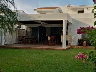 El Cid two bedroom apartment by the golf course