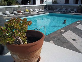 APARTMENT KYRVANA IN PLAYA HONDA FOR 4P, Playa Honda