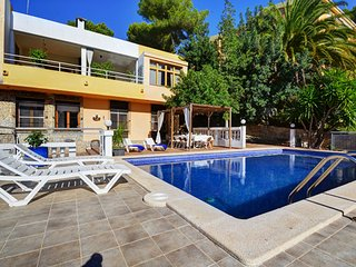 Villa Dragon - Santa Ponsa (V********)