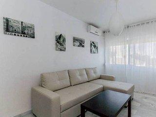 Apartamento en Zona Inmejorable WIFI