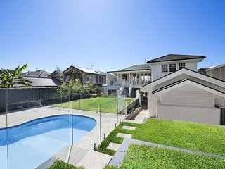 Family home with scenic views of Sydney's beaches, Balgowlah