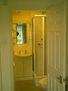 On-Suite  off  Double Bedroom