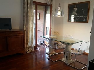 Trastevere Apartement and Terrace