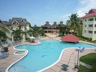 Mystic Ridge Resort, Ocho Rios