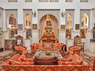 luxury Dar El Mudal in Marrakech