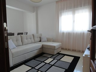 Luxury three-bedroom apartment in centre of Budva