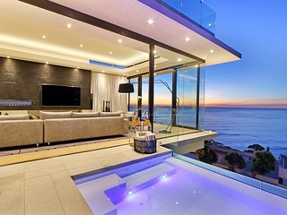 Newly Renovated, Superb Bantry Bay Villa Offering Stunning Location