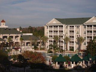 Grande Villas Resort at World Golf Village in St. Augustine, Florida, Saint Augustine