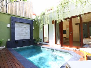 The Jas Villas - One Bedroom Villa with Private Pool