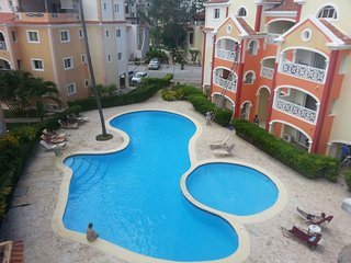Punta Cana Luxury Apartment