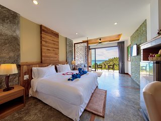 Sunrise Mountain Resort - Studio Apartment 1