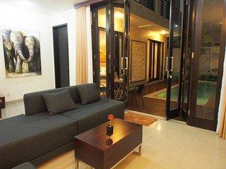 il Sonyo Villa, 3 BR Private Villa, Seminyak, Bali