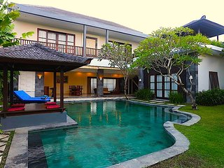 3BDR Canggu Echo Beach
