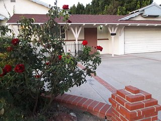 Furnished 4-Bedroom Home at Reseda Blvd & Nordhoff St Los Angeles, Bell Canyon