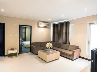 2 Bedrooms Apartment In Danang City Center