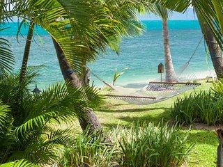 koh Samui Ferienhäuser mit 2 Schlafzimmern am ruhigen Strand von Bang Po