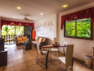 Modernes Ferienappartement auf Koh Samui  App Nr: 3, Lamai Beach