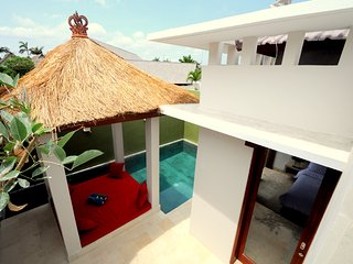 Jas Boutique Villas - Two Bedroom with Private Pool - 1