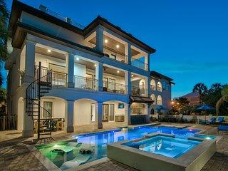 Big House by the Sea, Destin