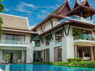 Villa Kalyana - THA, Koh Kaew