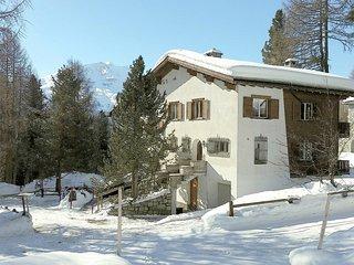Curtins 14 – St. Moritz
