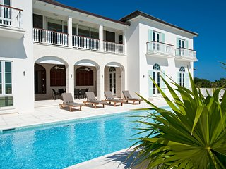Long Bay House, Providenciales