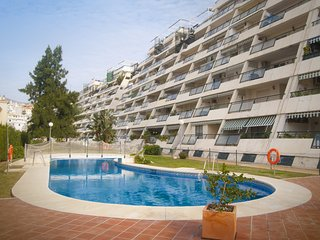 Benalmádena Costa. 3 Hab/Rooms. Playa / Beach 400m