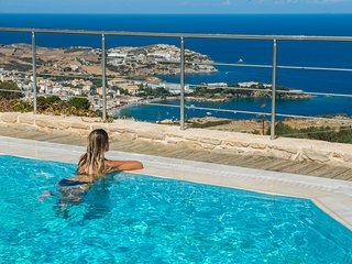 Hara Vista Luxury Villa, Agia Pelagia