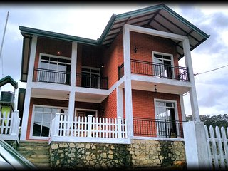 Summerfield Cotrage, Nuwara Eliya