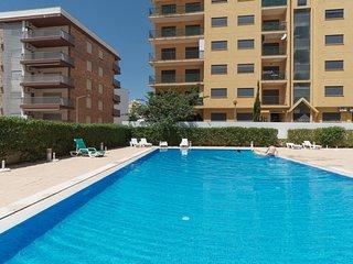 Sagan Black Apartment, Armacao Pera, Algarve