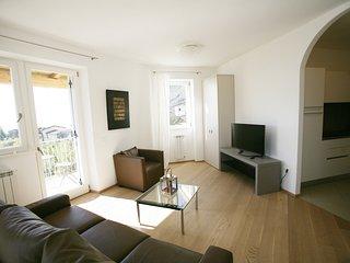 Park Residence la Villa-Appartamento DIAMANTE