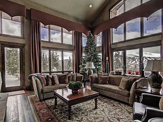 Grey Jay Lodge, Breckenridge