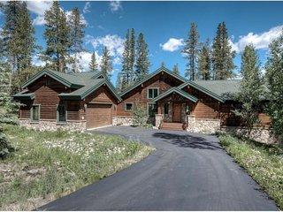 Pine Needle Lodge, Breckenridge