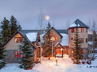 Ski Home Chalet - Private Home, Breckenridge