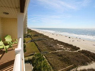 Ambassador Villas 403, North Myrtle Beach