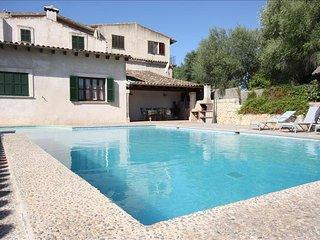 San Burgues - Modern and stylish villa in Sant Joan
