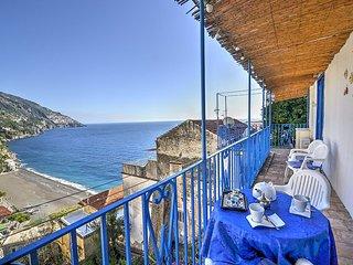 1 bedroom Villa in Positano, Campania, Italy : ref 5228742