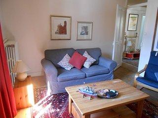 Apartment Glacier, 2 bedrooms, central chamonix, sleeps 4, Chamonix