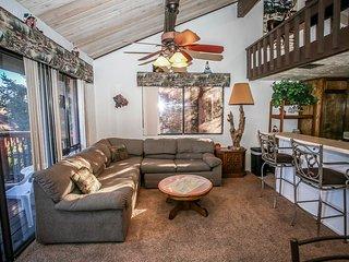 Skier's Delight Condo~Central Heat~Full Kitchen~Cozy Living Room~Decks~